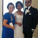Reshma & Jason